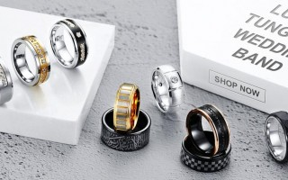 Why Choose Tungsten Ring?