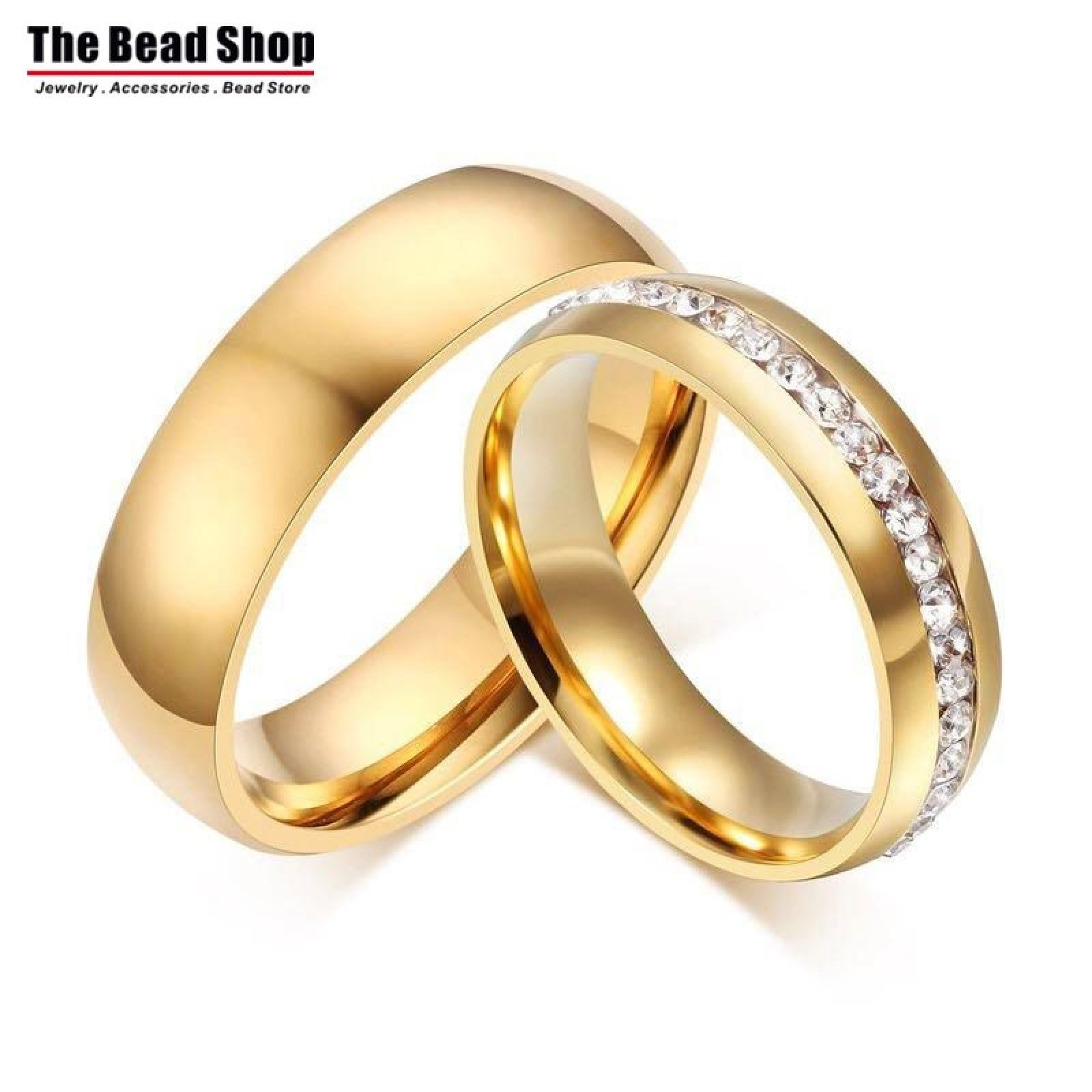 Couple Ring (CPRS-02)