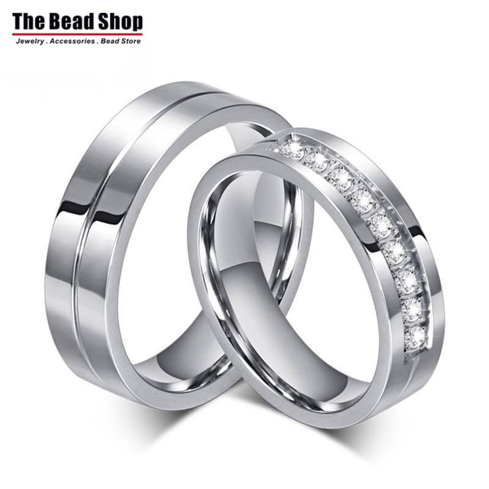 Couple Ring (CPRS-03)