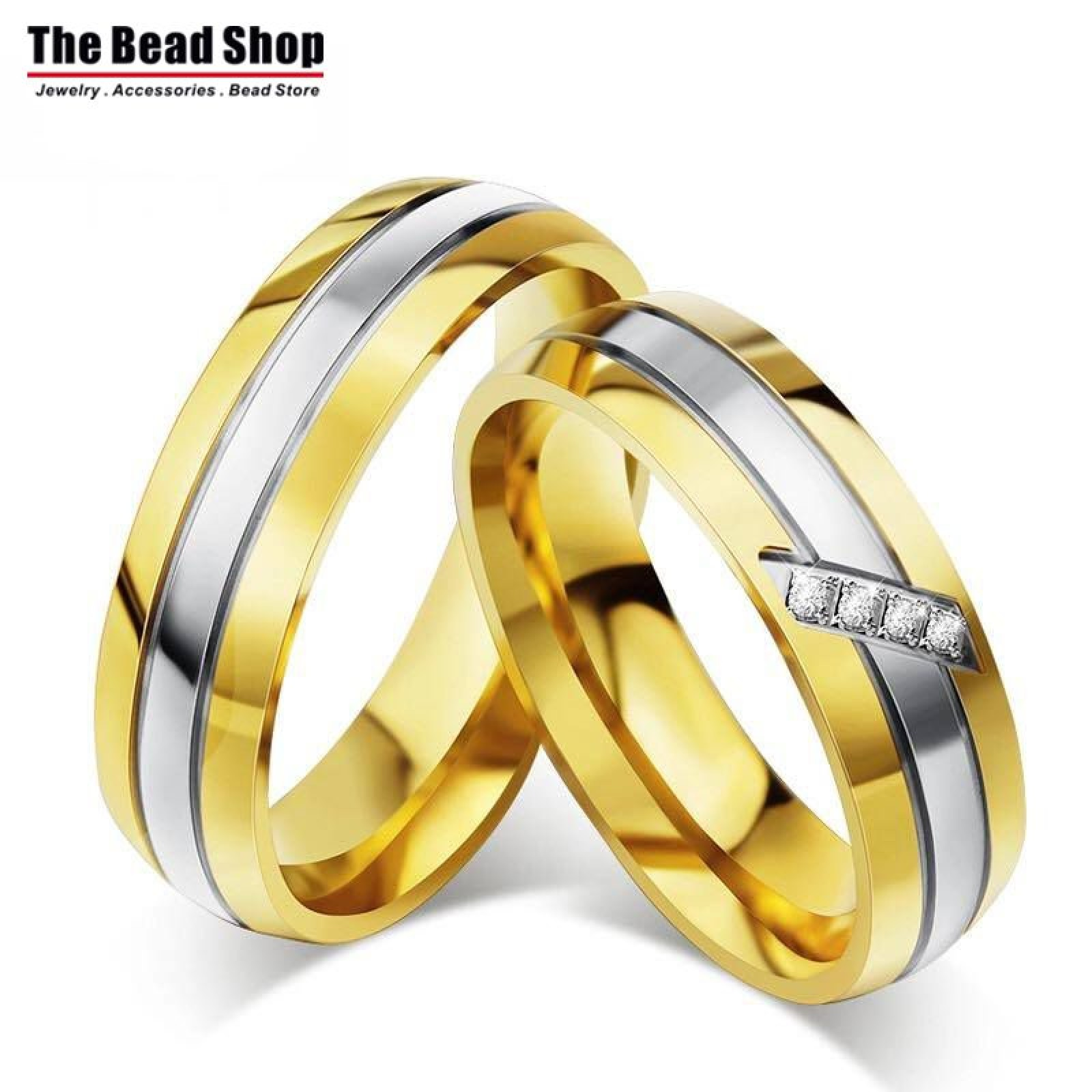 Couple Ring (CPRS-12)