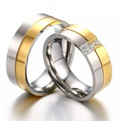 Couple Ring (CPRS-71)