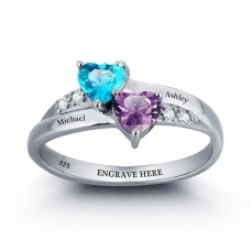 Personalized Engraving Ring