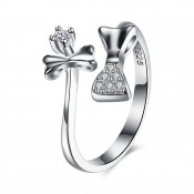 Classic 925 Sterling Silver Ring (27)