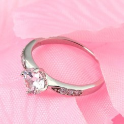 925 Silver Sterling Ring - Classic